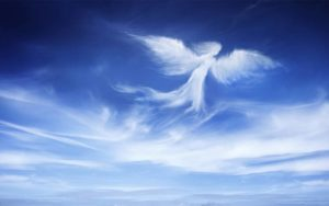 Find your wings. Certified Angel Therapist. Kristy Sands Certified Angel Therapist®, Intuitive, Spiritual Counseling
