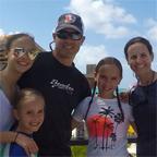 Kristy Sands Best Mom Blogger in Denver, Colorado