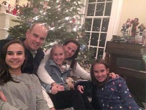 Kristy Sands Certified Angel Therapist in Denver 2017